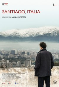 Poster do filme Santiago, Itália / Santiago, Italia (2018)