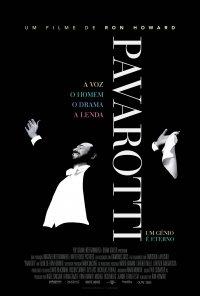 Poster do filme Pavarotti (2019)