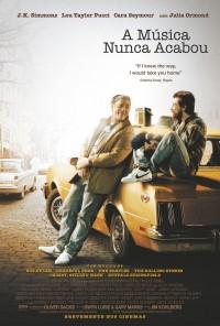 Poster do filme A Música Nunca Acabou / The Music Never Stopped (2011)