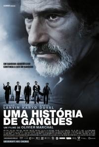Poster do filme Uma História de Gangues / Les Lyonnais (2011)