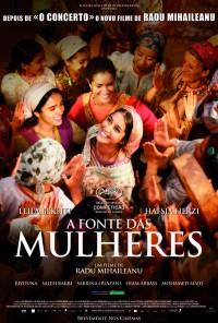 Poster do filme A Fonte das Mulheres / La source des femmes (2011)
