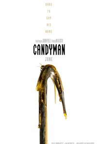Poster do filme Candyman (2020)