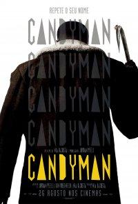 Poster do filme Candyman (2020)