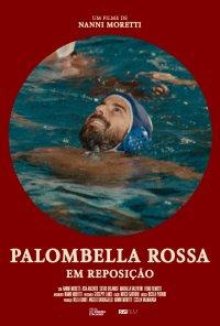 Poster do filme Palombella Rossa (cópia digital restaurada) / Palombella rossa (1989)