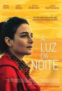 Poster do filme À Luz da Noite / The Sunlit Night (2020)