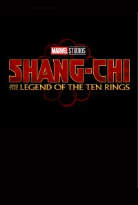 Poster do filme Shang-Chi and the Legend of the Ten Rings (2021)