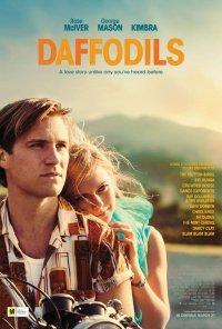 Poster do filme A Música do Amor / Daffodils (2019)
