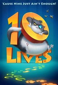 Poster do filme 10 Lives (2023)