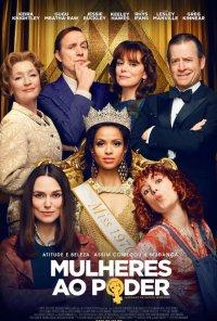 Poster do filme Mulheres ao Poder / Misbehaviour (2020)