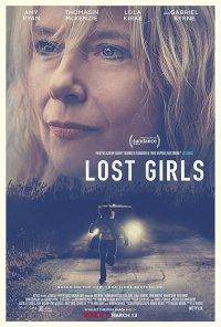 Poster do filme Lost Girls (2020)