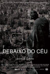 Poster do filme Debaixo do Céu (2019)