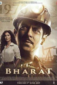 Poster do filme Bharat (2019)