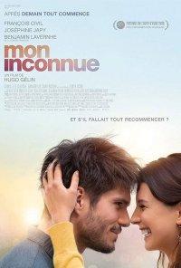 Poster do filme Amor à Segunda Vista / Mon inconnue (2019)