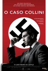 Poster do filme O Caso Collini / Der Fall Collini / The Collini Case (2019)