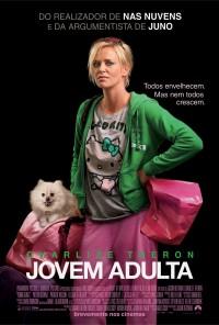 Poster do filme Jovem Adulta / Young Adult (2011)