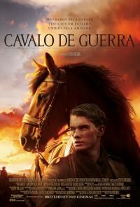 Poster do filme Cavalo de Guerra / War Horse (2011)