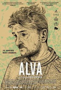 Poster do filme Alva (2019)