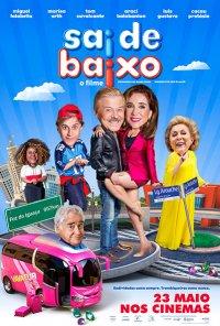 Poster do filme Sai de Baixo - O Filme (2019)