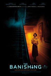 Poster do filme The Banishing (2021)