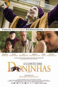 Poster do filme O Conto das Doninhas / El cuento de las comadrejas (2019)