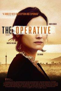 Poster do filme The Operative - Agente Infiltrada / Die Agentin / The Operative (2019)