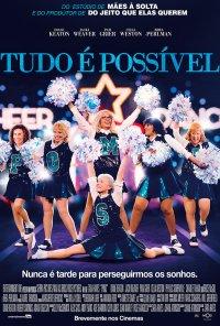 Poster do filme Tudo é Possível / Poms (2019)