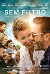 Poster do filme Sem Filtro / Chamboultout (2019)