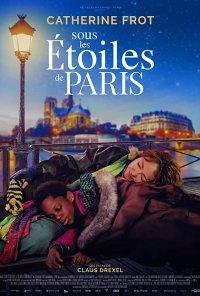 Poster do filme Sob as Estrelas de Paris / Sous les étoiles de Paris (2020)