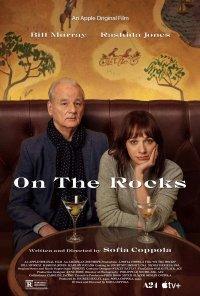 Poster do filme On the Rocks (2020)