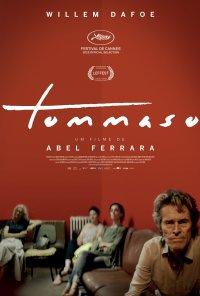 Poster do filme Tommaso (2019)