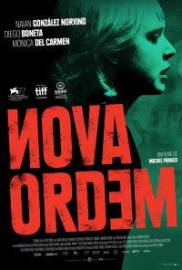 Poster do filme Nova Ordem / Nuevo Orden (2020)