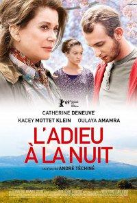 Poster do filme L'Adieu à la nuit (2019)