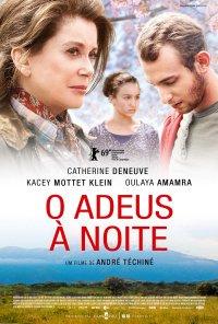 Poster do filme O Adeus à Noite / L'Adieu à la nuit (2019)