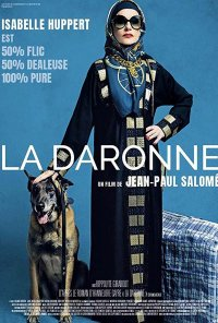 Poster do filme Agente Haxe / La Daronne (2020)