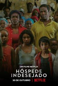 Poster do filme Hóspede Indesejado / His House (2020)