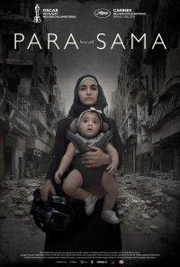 Poster do filme Para Sama / For Sama (2019)
