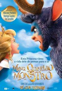 Poster do filme Meu Querido Monstro / Buka (2021)