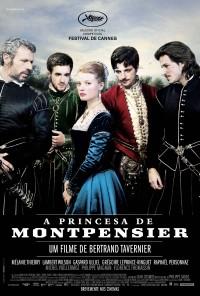 Poster do filme A Princesa de Monpensier / La princesse de Montpensier (2010)