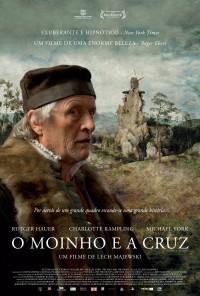 Poster do filme O Moínho e a Cruz / The Mill and the Cross (2011)