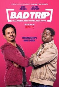 Poster do filme Bad Trip (2020)