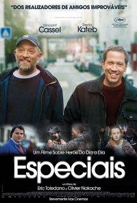 Poster do filme Especiais / Hors Normes (2019)