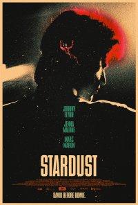 Poster do filme Stardust - O Nascer de Uma Estrela / Stardust (2020)