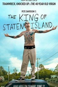 Poster do filme The King of Staten Island (2020)