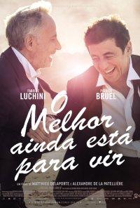 Poster do filme O Melhor Ainda Está Para Vir / Le meilleur reste à venir (2019)