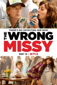 Poster do filme The Wrong Missy (2020)