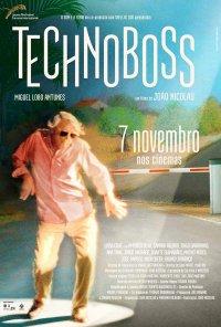 Poster do filme Technoboss (2019)