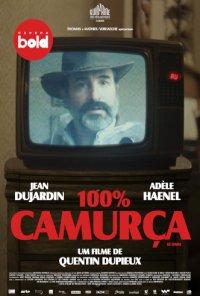 Poster do filme 100% Camurça / Le Daim (2019)