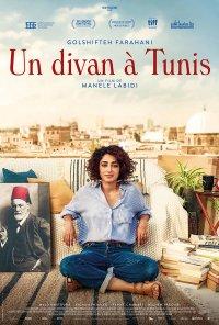 Poster do filme Antidepressivo Árabe / Un Divan à Tunis (2020)
