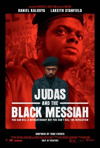 Poster do filme Judas and the Black Messiah (2021)
