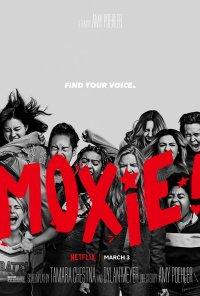 Poster do filme Moxie (2021)